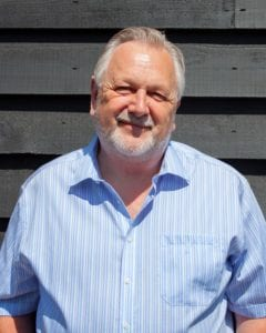 David Duerden